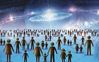 O que acontece depois de uma constelação?